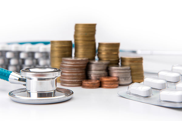 Medicine and funds